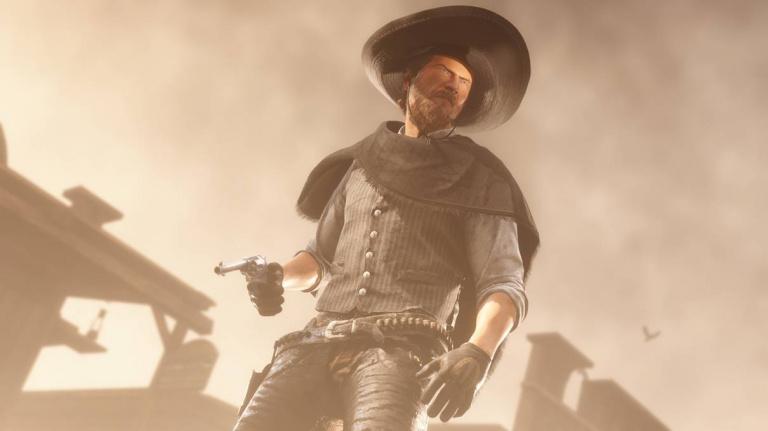 Red Dead Online : Pendant l'E3, les hors-la-loi ne s'arrêtent pas