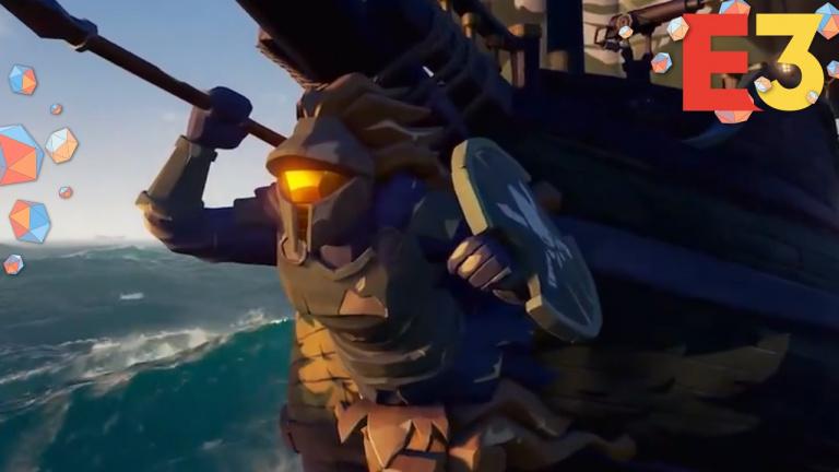 """E3 2019 : """"Les ventes de Sea of Thieves ont augmenté une fois sur le Game Pass"""""""
