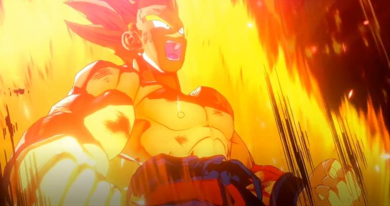 Dragon Ball Z Kakarot: Un Action-RPG qui n'en a que le nom? - E3 2019