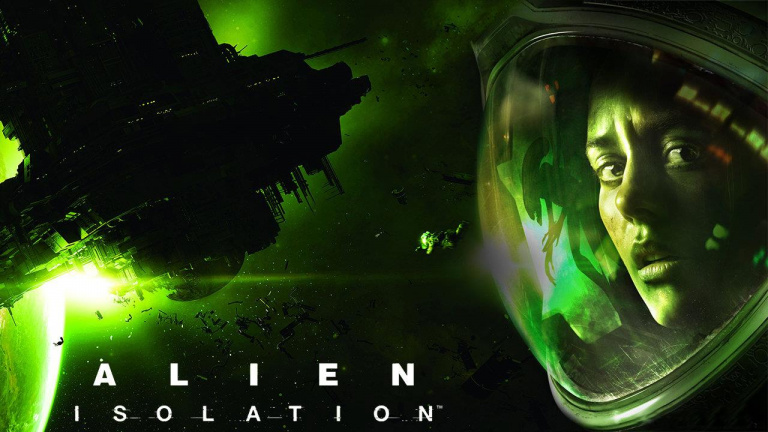 Alien : Isolation embarque sur Nintendo Switch