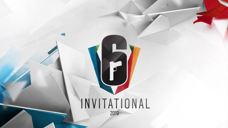 Rainbow Six Siege : le Six Invitational 2019 s'invite sur la chaîne ES1 !