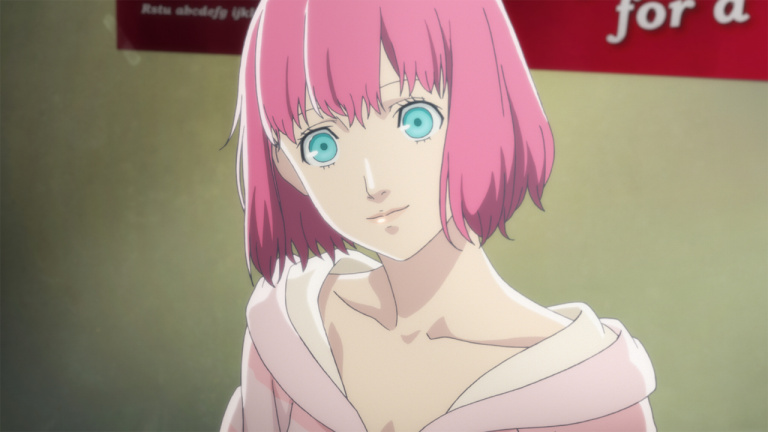 E3 2019 : Joker (Persona 5) sera disponible dans notre version de Catherine : Full Body