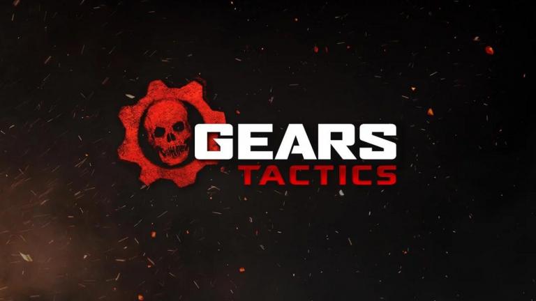 E3 2019 : Gears Tactics reviendra plus tard