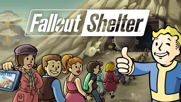 E3 2019 : Fallout Shelter bientôt jouable dans les Tesla
