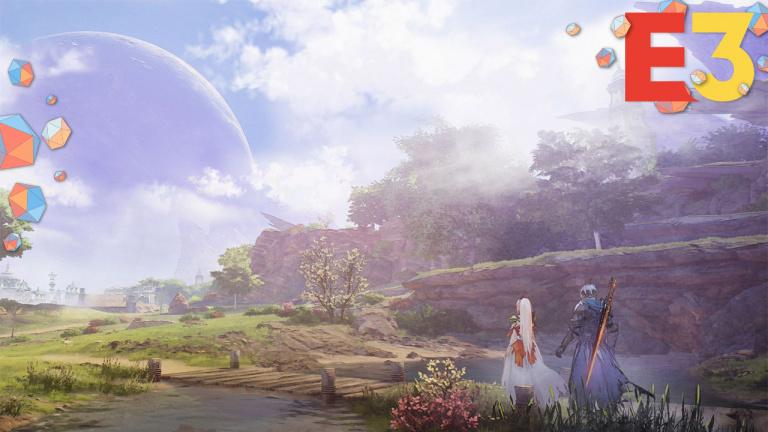 E3 2019 : Tales of Arise représente une renaissance pour la série, selon son producteur