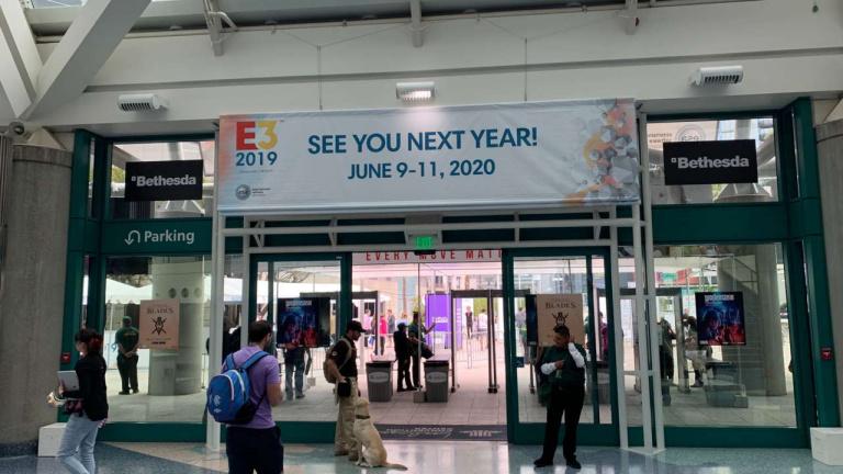 E3 2019 : Les chiffres de l'année 2019 et le rendez-vous en 2020