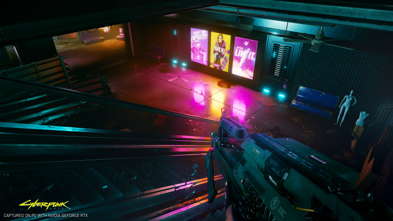 E3 2019 : CD Projekt compte mettre en vente la fameuse veste Cyberpunk 2077 distribuée à l'E3