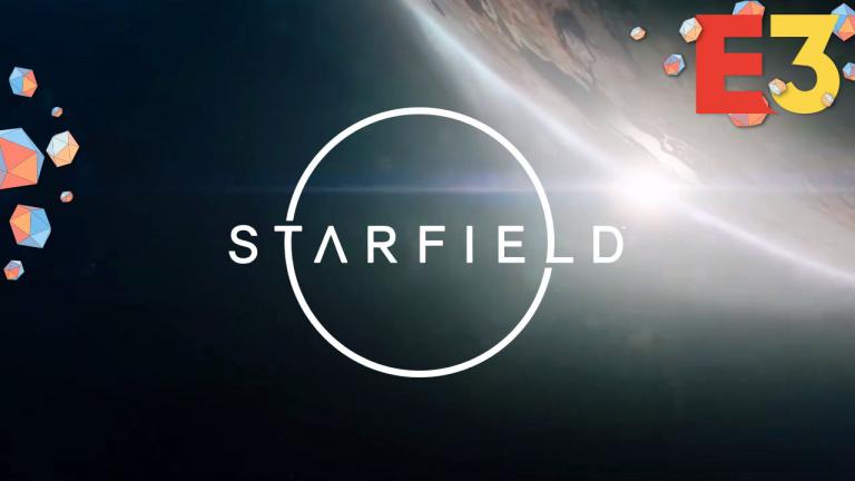 E3 2019 : Starfield pourrait s'orienter vers un peu de réalisme