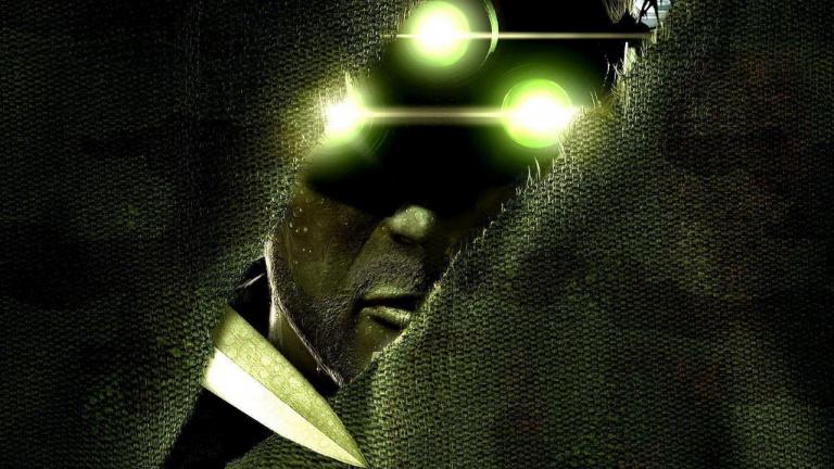 E3 2019 : Yves Guillemot s'exprime à nouveau sur l'absence de Splinter Cell