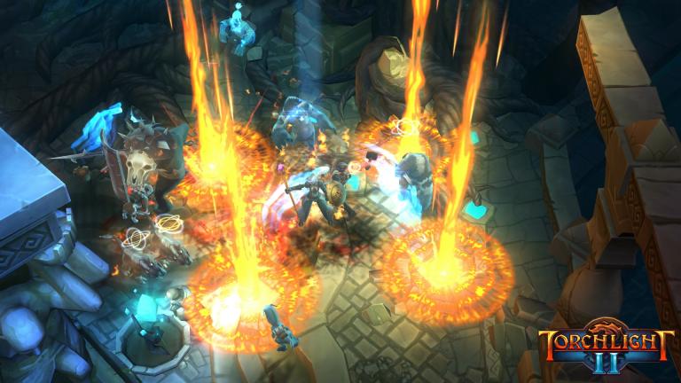 Torchlight II va faire son entrée sur consoles