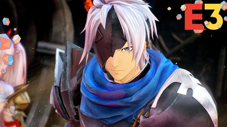 E3 2019 : Tales of Arise présente plus en détail ses protagonistes