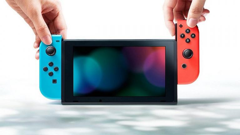 Nintendo Switch : la production des nouveaux modèles délocalisée hors de Chine ?