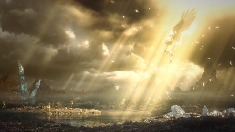 Final Fantasy XIV : Shadowbringers - un aperçu des donjons et une date pour le raid Eden