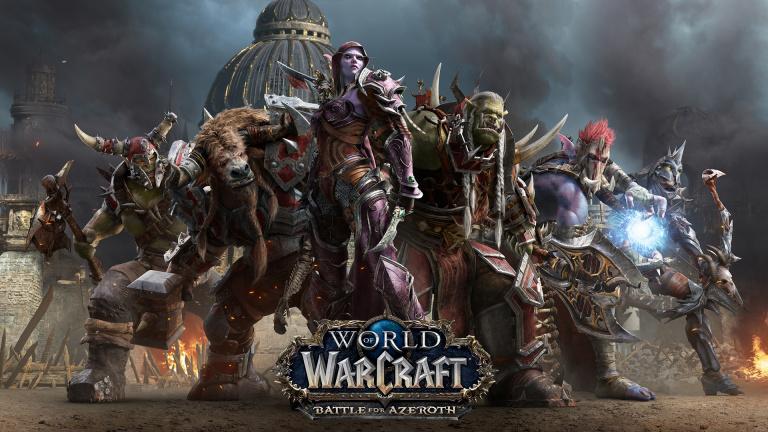 World of Warcraft : Blizzard envisage de réduire le niveau maximum