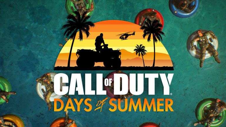 [MàJ] Call of Duty : Black Ops 4 va intégrer un système de contrats fin juin