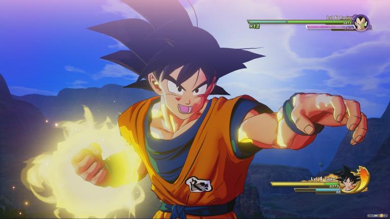 """E3 2019 : Dragon Ball Z Kakarot - CyberConnect2 détaille la structure de son """"monde ouvert"""""""