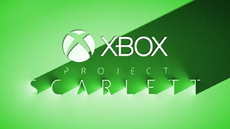 Xbox Scarlett : Microsoft garde en tête les attentes en termes de prix