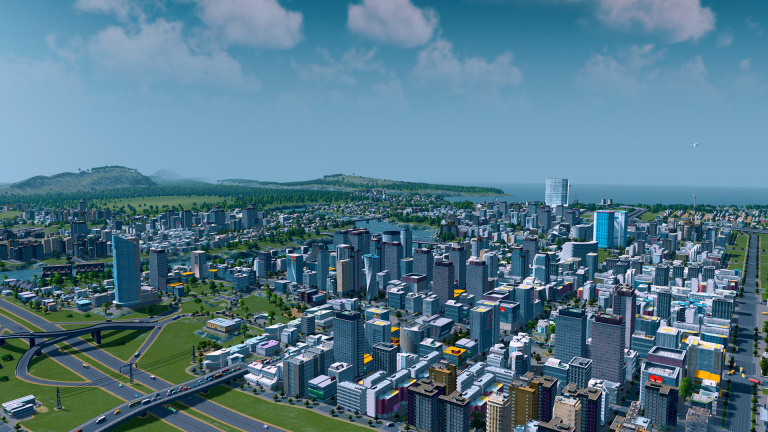 Cities Skylines bientôt adapté en jeu de plateau