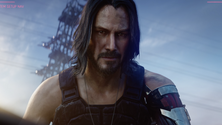 Cyberpunk 2077 : Night City ne sera pas le seul lieu visitable