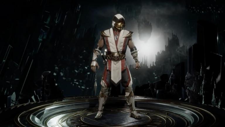 Mortal Kombat 11 : début des hostilités du mode Kombat League avec la Saison du Sang