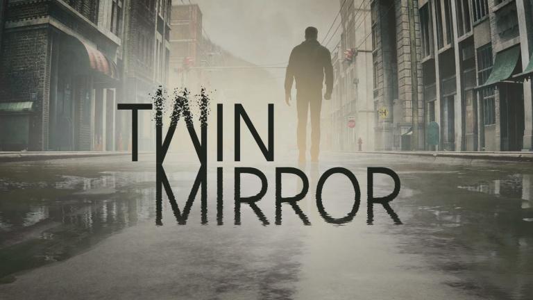 Twin Mirror : La sortie japonaise annulée