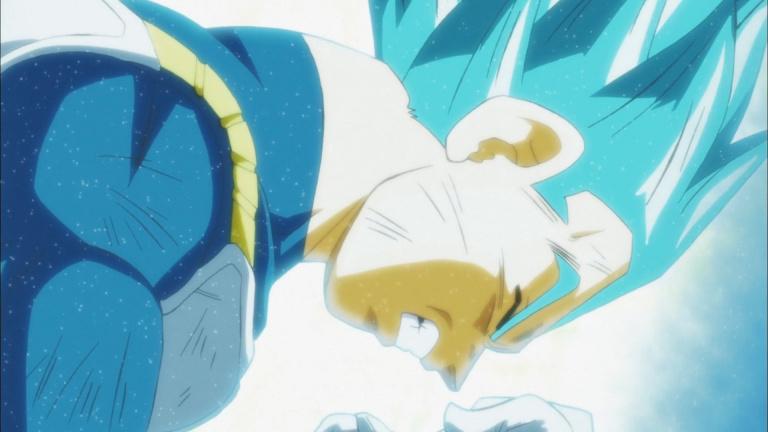 Dragon Ball Xenoverse 2 : Vegeta SSGSS Evolution arrive en DLC