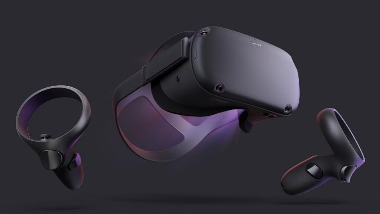 Oculus Quest : 5 millions de dollars de contenus vendus d'après Facebook