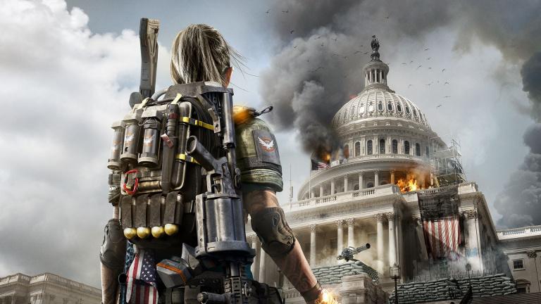 The Division : Ubisoft s'associe à Netflix pour l'adaptation en film