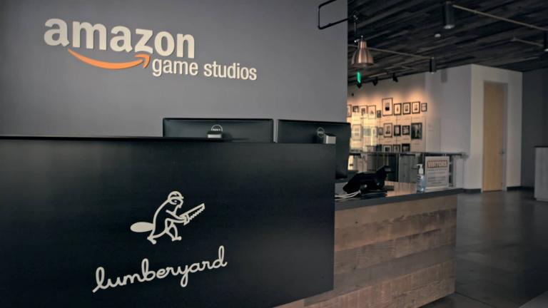 Amazon Game Studios : des développeurs blâment le moteur propriétaire Lumberyard