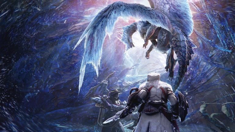 Monster Hunter World : Iceborne s'offre une bêta dès cette semaine sur PS4