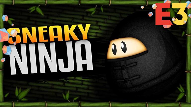 Sneaky Ninja