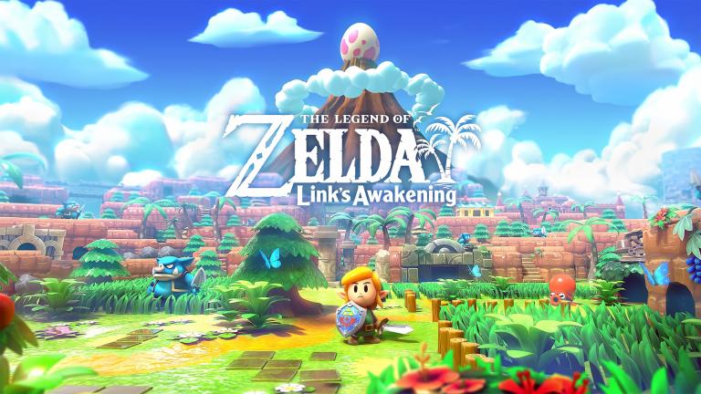 The Legend of Zelda : Link's Awakening est développé par Grezzo (Majora's Mask 3D, Ocarina of Time 3D...)
