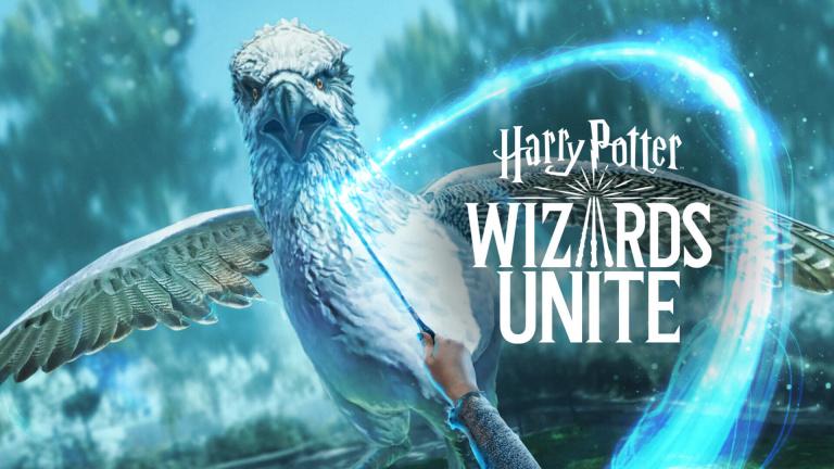 Harry Potter : Wizards Unite - le lancement mondial débutera à partir du 21 juin