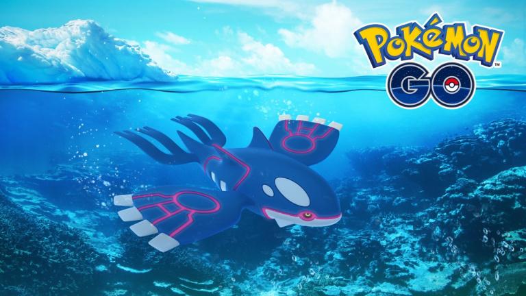 Pokémon GO, Kyogre Shiny : Comment le vaincre en raid et le capturer ?