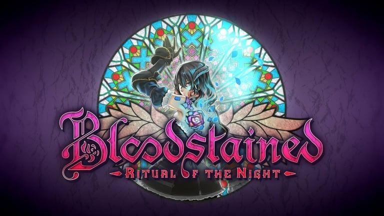 Bloodstained Ritual of the Night : les trophées et succès de l'héritier de Castlevania