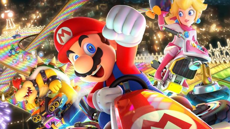 Mario Kart 8 : la Coupe du Monde 2019 débute le 21 juin