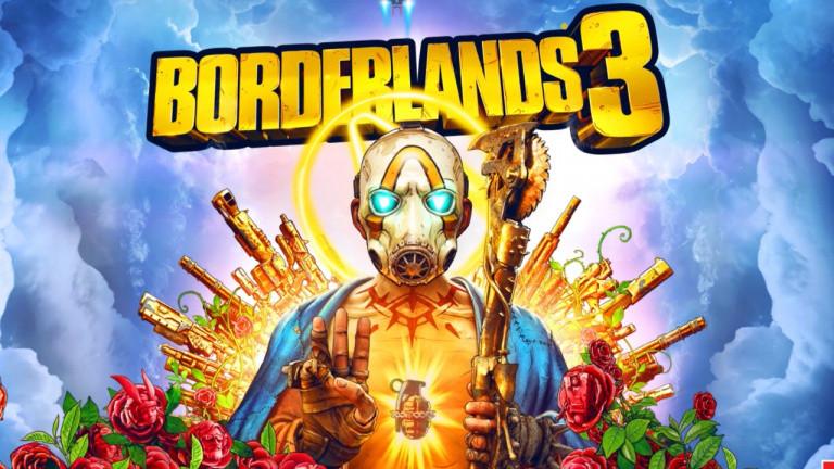 Borderlands 3 sera jouable à la Japan Expo