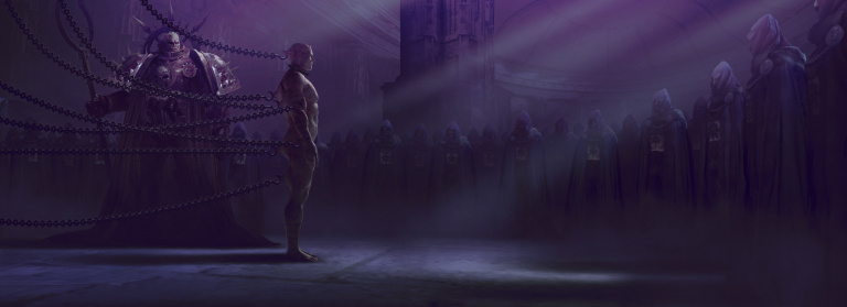 Battlefleet Gothic : Armada 2 prépare l'arrivée de sa campagne Chaos