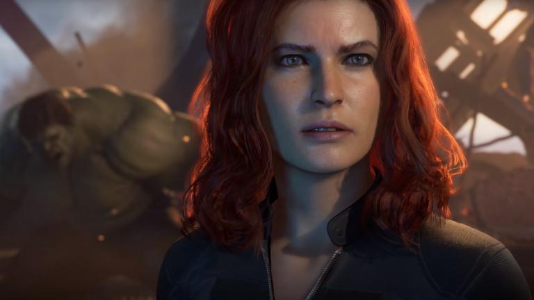 "Marvel's Avengers : ""Nous avons 5 studios qui travaillent dessus"""