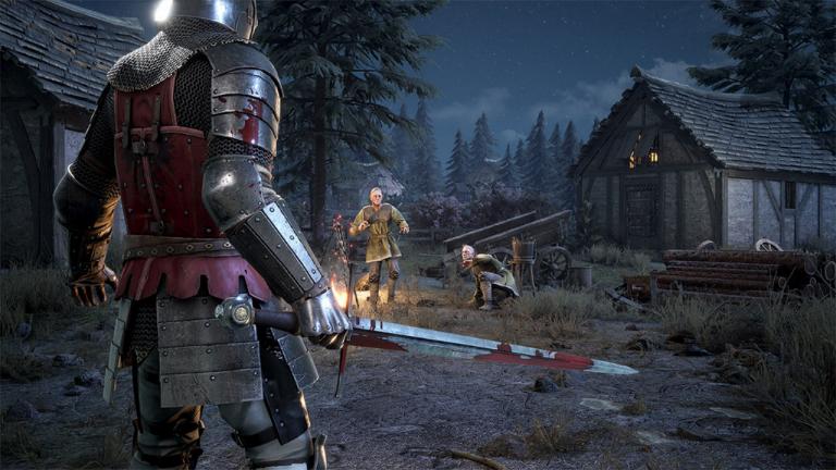 Chivalry II : Torn Banner est persuadé que l'Epic Games Store va s'améliorer