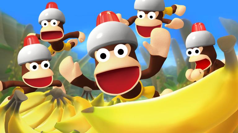Ape Escape : le singe s'agite sur Twitter à l'approche de son 20e anniversaire