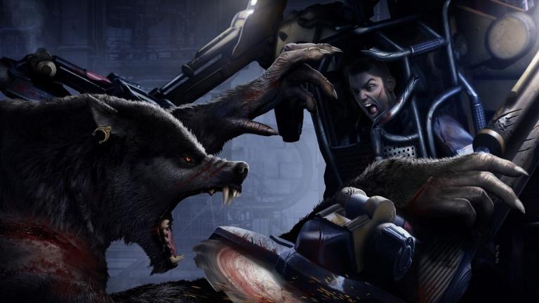 E3 : WerewolfThe Apocalypse – Le loup-garou écolo débarque dans un TPS action