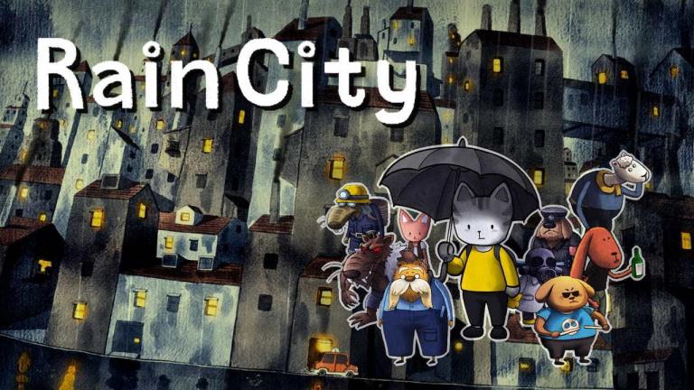 Rain City apportera de la pluie dès jeudi