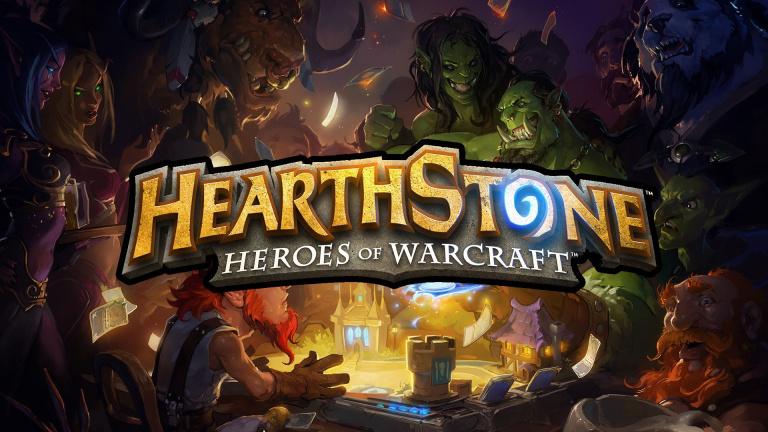 HearthStone : de nouvelles cartes classiques et deux cartes de classe bientôt remplacées