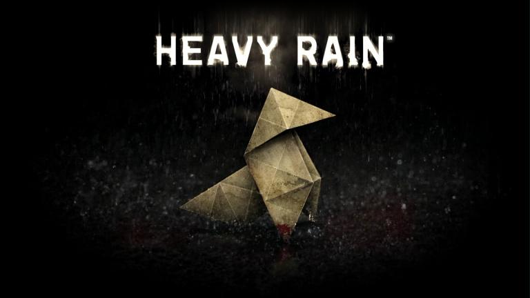 Heavy Rain de retour sur PC : notre soluce complète