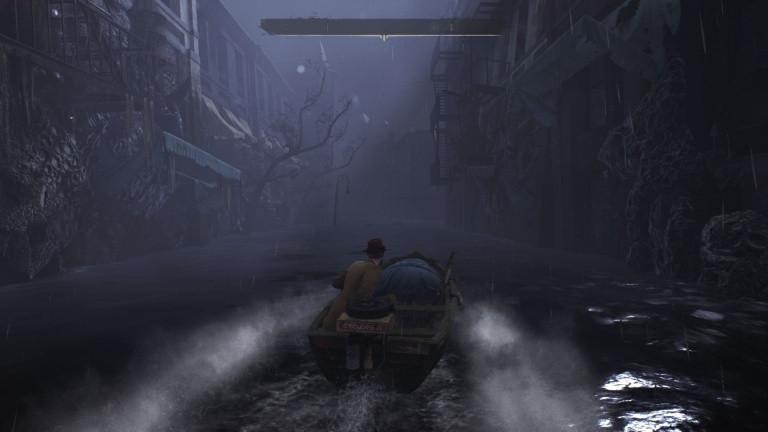 The Sinking City : une enquête aussi libre qu'on nous le promet ?