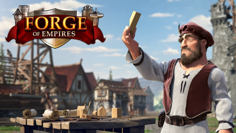 Forge of Empire passe le cap des 500 millions d'euros de revenus générés