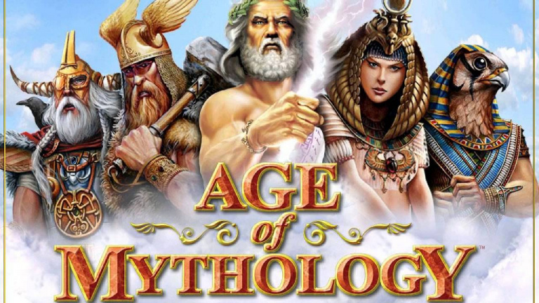 "Age of Mythology : Microsoft ""ne va pas laisser la licence à l'abandon"""