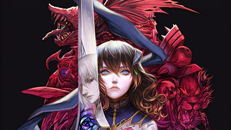 Bloodstained : Ritual of the Night enfin disponible sur Switch, mais une sortie physique pour la fin de la semaine