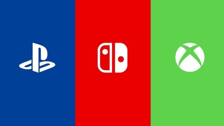 Nintendo Sony et Microsoft s'unissent contre les taxes douanières du gouvernement américain